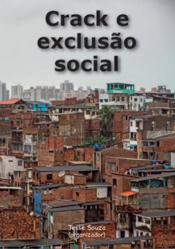 """Livro """"Crack e exclusão social"""""""